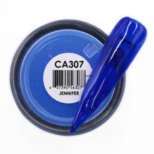 GLAM AND GLITS COLOR ACRYLIC - CAC307 JENNIFER